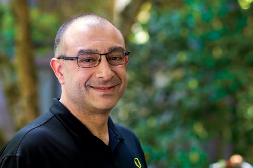 Ruben Moreno