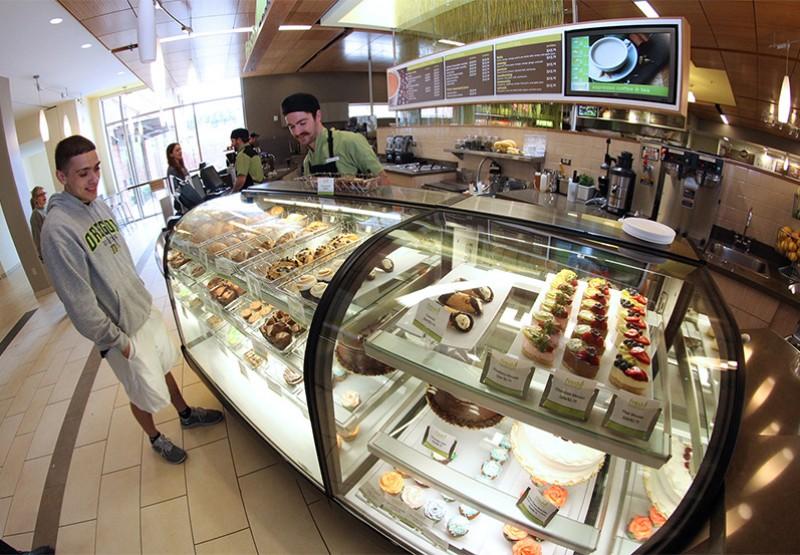 Fresh Marketcafé